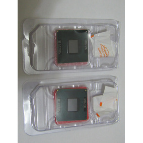 Intel Core 2 Duo T7700 Cache 4mb 2.40ghz 800mhz (2unidades)