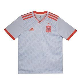 f578e10d09a4c Camisa adidas Espanha Away 2018 Juvenil