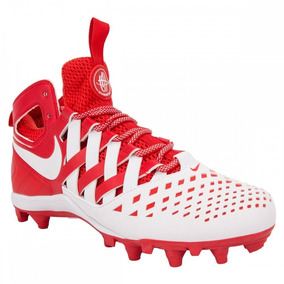 cheap for discount 90ed1 d280d Nike Huarache 5 Lacrosse Cleats 6.5 Y 8 Mx