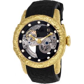 cac053ec030 Nota Fiscal Invicta Masculino - Relógio Invicta Masculino no Mercado ...