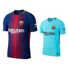 Camiseta Barcelona 2018 Suplente - Camisetas en Mercado Libre Argentina 3a977c75217