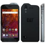 Smartphone Caterpillar Cat S61 4gb/64gb Dual 5.2 Lançamento
