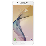 Smartphone Samsung Galaxy J5 Prime Dourado Tela 5 Android
