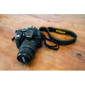 Nikon D5300 Kit 18x55mm Usada