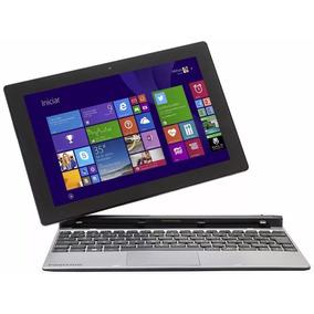 Notebook Conversível Zx3015 W8.1 Mem 16gb Função Hp E Dell