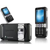 Telefono De Coleccion Sony Ericsson K550i