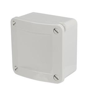 Caixa Organizadora Cftv Citrox Ip 66 Cx-4905