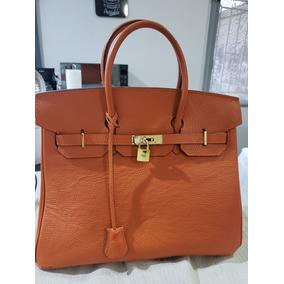 449cecf0981 Bolsa Birkin Hermes Original - Bolsas y Carteras en Mercado Libre México