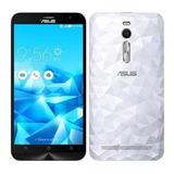 Smartphone Zenfone 2 Deluxe 128gb 4gb Ram Ze551ml Vitrine