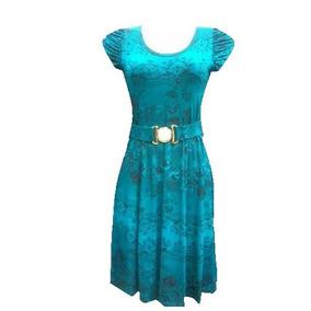 Kit 4 Vestidos Moda Evangélica, Gestante, Senhora