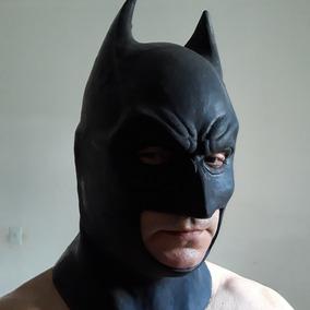 Mascara Do Batman.