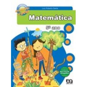 Aprendendo Sempre - Matemática - 5º Ano - Ática