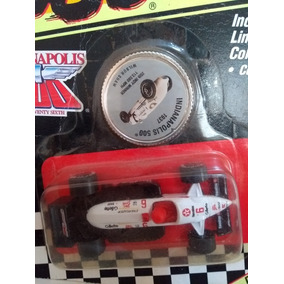 Formula Indy Matcbox 1991 Ca39