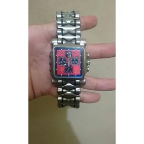 255f77f68a1 Relogio Oakley Minute Machine Titanium Masculino - Relógio Oakley ...