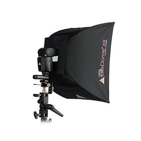 Soft Box Photoflex Lite Dome Xs Con Base Porta Flash