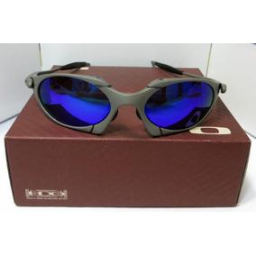 Óculos Oakley Romeo 1 X-metal Mais Estojo Primeili Linha c8aecc94d1