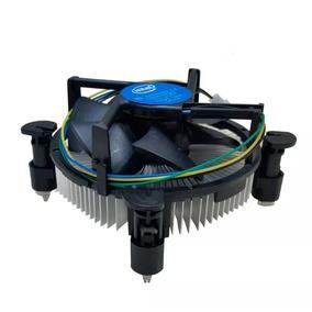 Cooler Intel Original Socket 1151 12v 4 Pines Pc + Envios