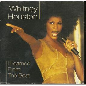 musicas de whitney houston the best so far