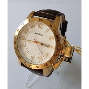 6447b8f02b5 Relógio Masculino - Relógio Magnum Masculino em Pernambuco no ...