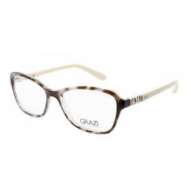 Oculos De Grau Feminino Grazi - Óculos no Mercado Livre Brasil fa73f51566