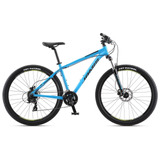 Bicicleta Jamis Trail X A1 Aro 27.5 Talla 17 Azul