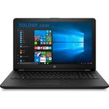 Más Vendida Laptop Hp 15