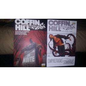 2 Hqs Coffin Hill Crimes E Bruxaria Vol 1 E 2 Panini Vertigo