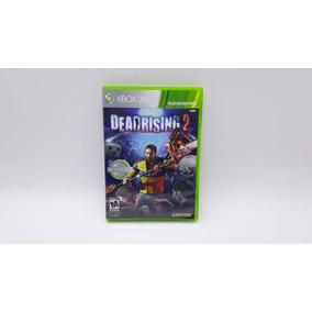 Dead Rising 2 - Mídia Fisica Cd Original - Xbox 360