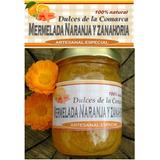 Mermelada Artes. Naranja Y Zanahoria - Dulces De La Comarca