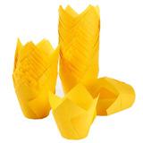 Tulip Cupcake Liners, 150 Pack, Medium - Copas Para Horne