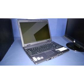 Notebook Acer Extensa 4420 - 5237 - Defeito Na Placa Mãe