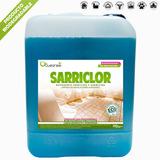 Detergente Sarricida Y Germicida Limpiador De Baños 50 Lts
