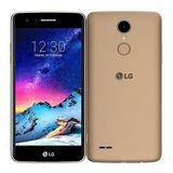 Smartphone Lg K8 L Dual Sim 16gb Tela De 5.0 /5m K8
