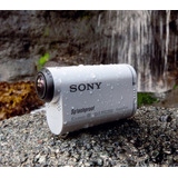 Camara Todo Terreno Sony Action Cam Hdr-az1