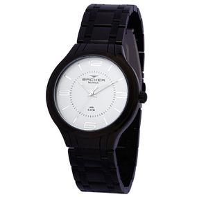 9121d05f341 Relógio Backer Feminino no Mercado Livre Brasil