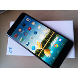 Zte A6 Max Telcel 13 Mp+5 Mp Red 4g Android 7.0