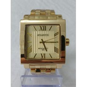 c42533f9465 Relogio Atlantis Estyle Numero Grande - Joias e Relógios no Mercado ...