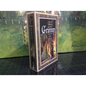 Box - Os 77 Melhores Contos Dos Irmãos Grimm