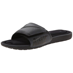 wholesale dealer cefc7 34fdd Sandalias Nike Para Hombre Solarsoft Comfort Slide