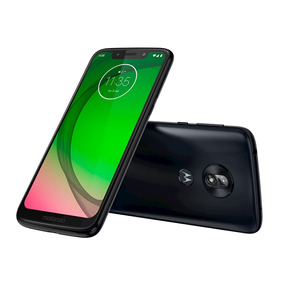Smartphone Moto G7 Play, Motorola, Tela 5,7 , 2gb Ram, 32gb