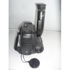 Camara Handycam Video 8 Sony