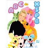 Xuxa Só Para Baixinhos 13 - O Abc Do Xspb - Dvd + Cd