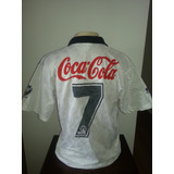 Camisa Do Vasco Antiga Raridade De 1993 Original Finta - 35 18833ec0fc5de