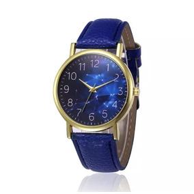 Relógio Feminino Moda Casual De Couro.. ( Frete Grátis )