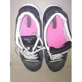 c9ed5e9d Championes Dama Usados - Championes Skechers de Mujer, Usado en ...