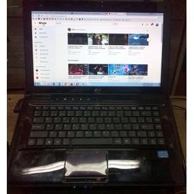 Laptop Intel I3 2.4ghz Ram 8gb Ddr3 14 Disco 320gb Bateria