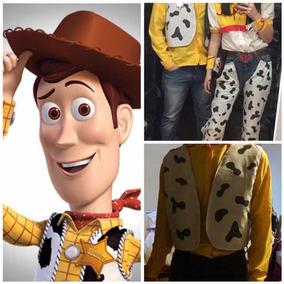 Toy Story - Disfraces para Adultos en Mercado Libre Argentina bc10fa6d303