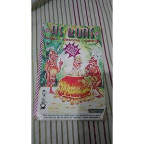 Revista Humor Picante Ed. Fitipaldi As Boas (+18)