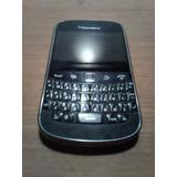 Blackberry Bold 9900 De Uso