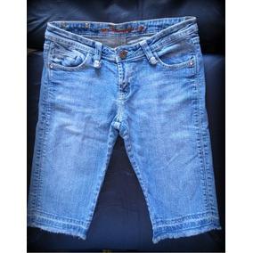 12af70d2e7bf Mono + Bermuda Para Dama - Jeans de Mujer en Mercado Libre Venezuela